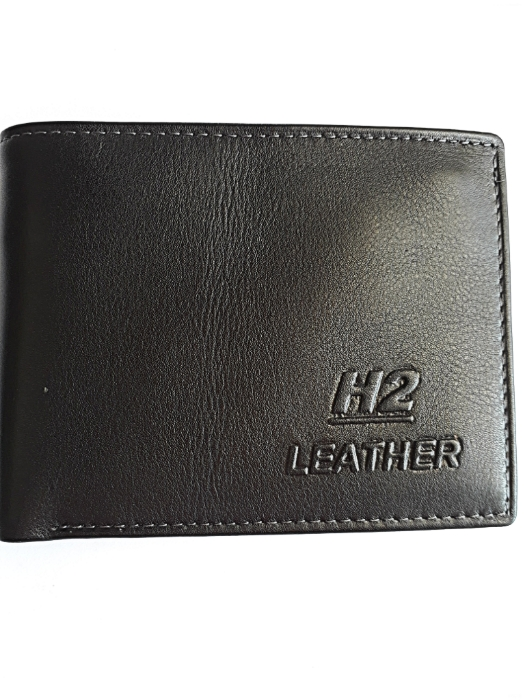 ví nam da sịn H2 Leather
