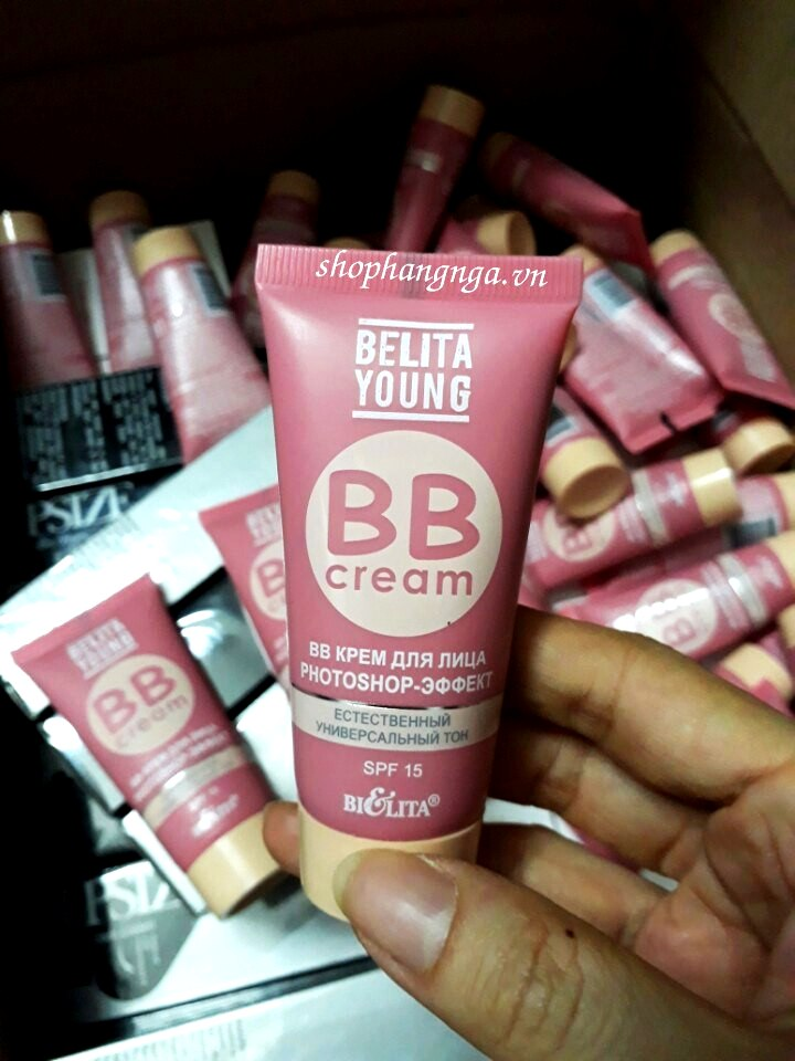 kem BB Belita Young 30ml