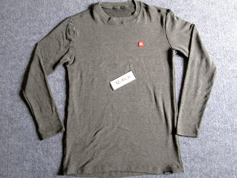áo giữ nhiệt Uniqlo made in Viet Nam