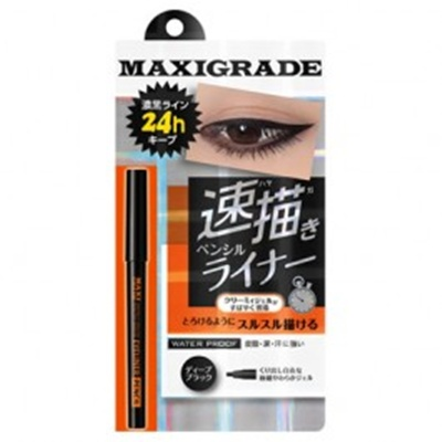 Chì kẻ mắt Wink Up - Maxigrade Eyeliner EX Creamy Pencil